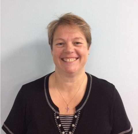 Mrs Debbie McLatch, Chair of Governors