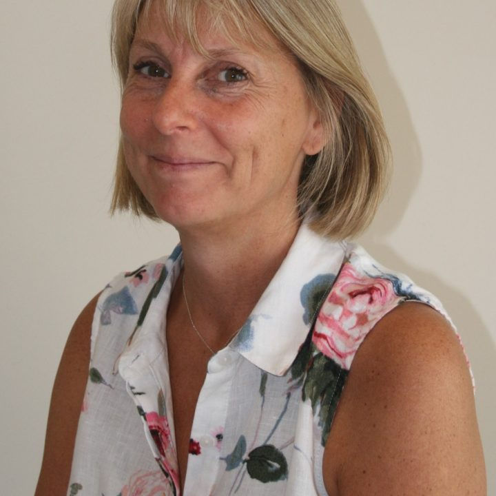 Miss K. Ollive, Assistant Head Teacher - SENCO/DSL