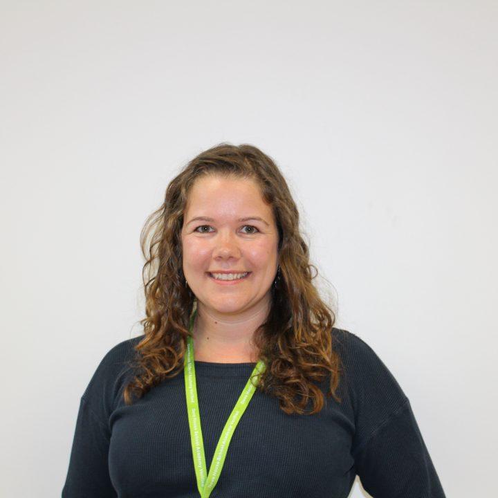 Mrs K. Read, Assistant Head Teacher - Post 16