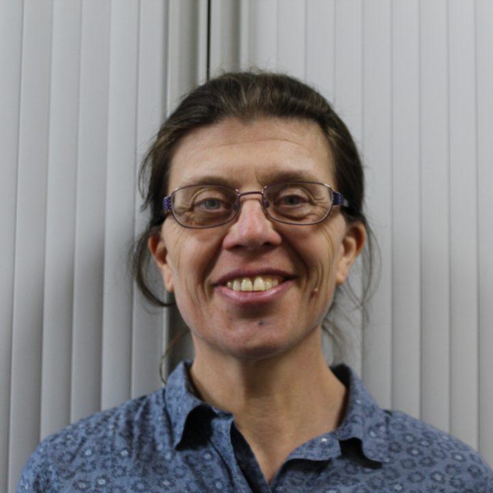 Juliet Annesley-Gamester, Trustee