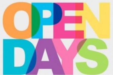 College Open Days 2017-2018