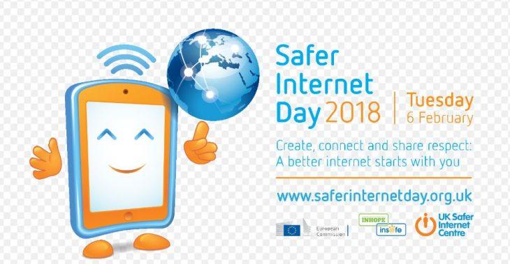 Safer Internet Day February 2018