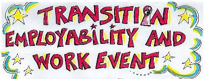 Transition and Employability Event November 2017