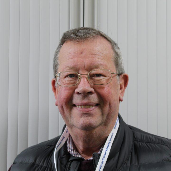 John Newton, Trustee