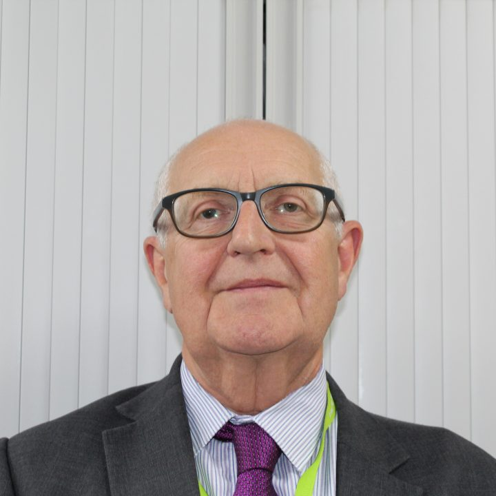 Kevin Barwick, Trustee